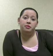 Kiomarie Cruz