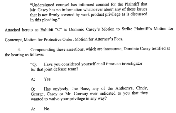 Sept 9 hearing