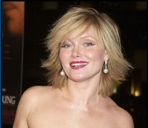 Essie Davis as Nancy Grace
