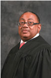 Judge Blevin Perry